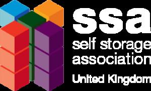 SSAUK Logo White @2x