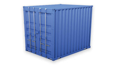 10ft Containers – More Info