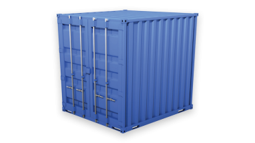 8ft Containers – More Info
