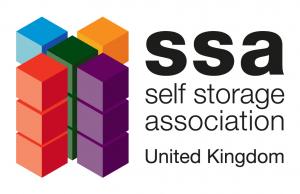 SSAUK Logo Black